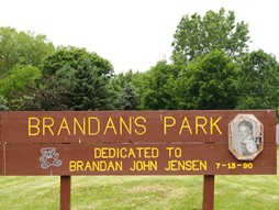 Brandan Park Sign-web